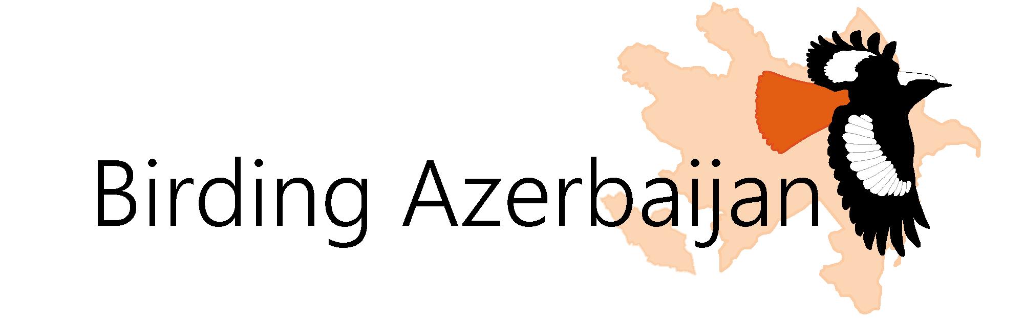Birding Azerbaijan